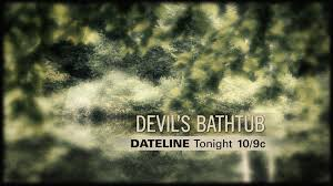 California Wildfire Dateline by Dateline Friday Sneak Peek Devil U0027s Bathtub Nbc News