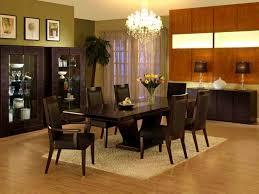 bedroom surprising modern black dining room table furniture