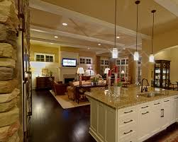 Great Home Plans Homes With Great Room Floorplans Springfield Old World
