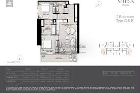 dubai mall floor plan floor plans vida residences apartments dubai marina