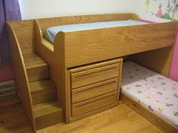 Short Loft Bed Small Bunk Beds Charming Bedroom Designs For Small Spaces Part 1