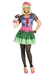 halloween costume discount 80 s valley child costume party rock costumes and girls