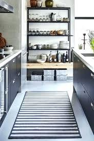 tapis de cuisine et gris grand tapis cuisine tapis cuisine grand tapis de cuisine gris