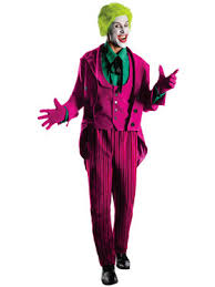 Authentic Halloween Costumes Adults Authentic Joker Costumes Wholesale Halloween Costumes