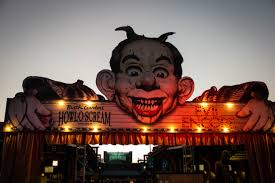 review busch gardens tampa bay howl o scream 2016