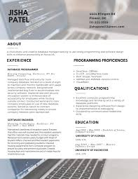 make an resume online well suited design how to create a resume 8