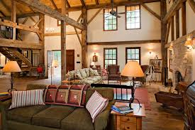 Rustic Country Home Decor Living Room Apartment Modern Home Interior Design Small Bestsur