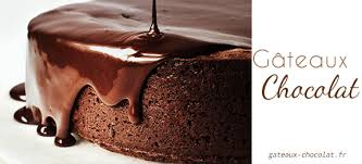 recette facile du glaçage au chocolat avec le fondant blanc