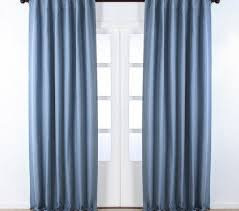 teal curtains canada michelle blackout curtain panel blue blackout