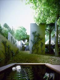 house zen pool interior design ideas