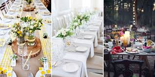 Summer Entertaining Ideas - 11 tablescape ideas to inspire your end of summer party