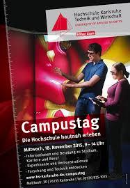 Einrichtung K He News U2013 Hochschule Karlsruhe U2013 Technik Und Wirtschaft Hska