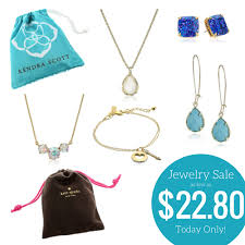 mothers day jewelry sale kendra kate spade jewelry s day sale as low as 22 80