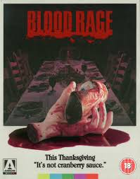 daily grindhouse blood rage 1987 a nucopia of