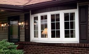 bay windows replacement windows