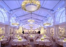 wedding reception halls preston bailey u0027s dream like wonders