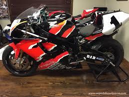 honda cbr 900 rr superbike universe