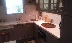 cuisine ambiance bistrot rénovation d une cuisine ambiance bistro décoration intérieure