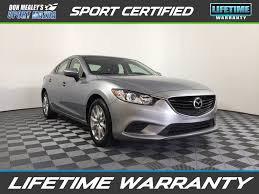 mazda sedan used 2014 mazda mazda6 i sport 4d sedan in orlando zc159398