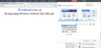 templates for wps office android download wps office 2016 free download and software reviews