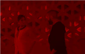 Ex Machina Asian Robot Why That Dance Scene In U0027ex Machina U0027 Is Even More Amazing Than You