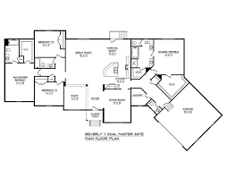 Custom Dream Home Floor Plans 75 Best Floor Plans Images On Pinterest Dream House Plans House