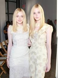 how old is dakota fanning elle fanning height weight body statistics healthy celeb