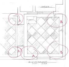 tiles design shower tile layout designing tile layout tile