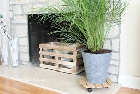 ikea planter hack ikea planter hack from a cheap trash can the crazy craft lady