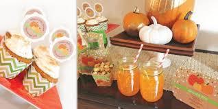 pumpkin baby shower pumpkin patch fall baby shower decorations theme