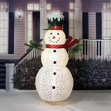 snowman decorations outdoor my web value