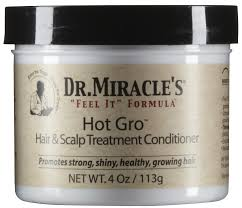 dr miracle hair yes dr miracle s hot gro conditioner best price stylize