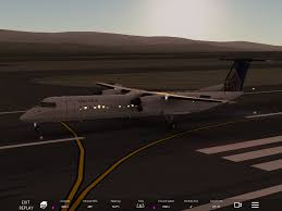 landing the dash 8 q400 tutorials infinite flight community