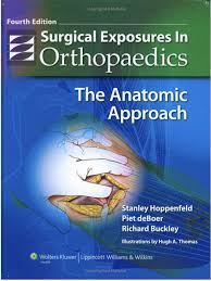 surgical exposures in orthopaedics the anatomic approach
