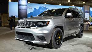 jeep grand cherokee 2017 grey 10 more things to know about the jeep grand cherokee trackhawk