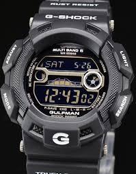 Jam Tangan G Shock Pria Original jual jam tangan casio g shock gr 9110bw jam casio jam tangan