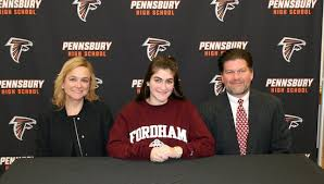 fordham alumni list pennsbury s herman to compete in crew at fordham