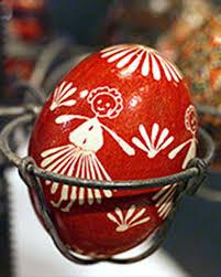 ukrainian egg ukrainian easter eggs martha stewart
