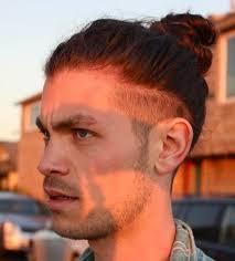 coupe cheveux homme dessus court cot 1001 idées coupe de cheveux homme mi silence ça pousse