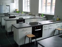 la cuisine pédagogique