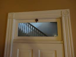 Transom Window Above Door Solid Brass Transom Window Latch In Antique By Hand House Of