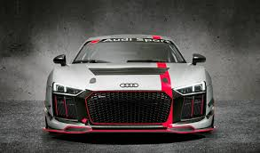 audi supercar you can buy the new audi r8 lms gt4