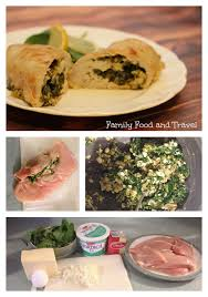 Cottage Cheese Dishes by Mixed Greens And Cottage Cheese Stuffed Chicken Family Food And
