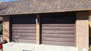 Garage Doors Overhead by Check Out These Before And After Photos Of Great Insulated Garage