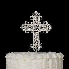 baptism cake toppers baptism christening cake toppers ebay