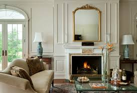ice bucket ideas living room traditional with tan sofa paneled