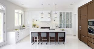 Kitchen Cabinet Manufacturers Toronto by Modern Kitchen Design Toronto Modern White Grey Kitchen Design