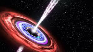 how a distant black hole devoured a star nasa
