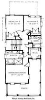 beach style house plan 3 beds 2 50 baths 2529 sq ft plan 464 3