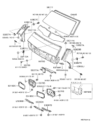 car door parts diagram ford explorer handle and wiring with design